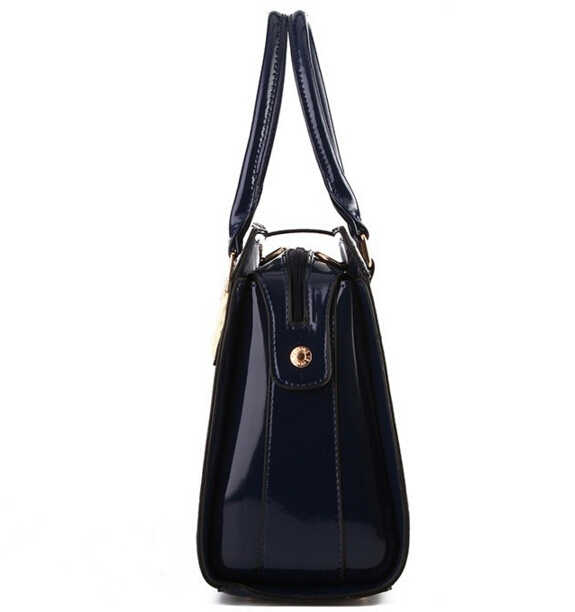 CHISPAULO Mulheres Moda Bolsa do Couro Genuíno Das Mulheres Do Vintage Saco Do Mensageiro Padrão saco das senhoras Bolsas de Ombro Ocasional Saco de Mão F328