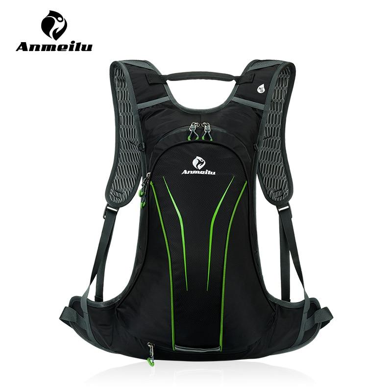 ФОТО Men and Women Laptop Backpack 20L Rucksack SchooL Bag Travel Waterproof Backpack Bag
