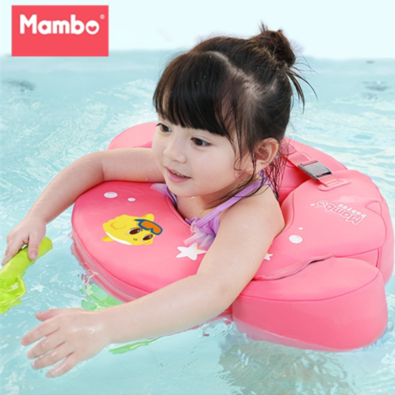 Baby Swimming Free Inflatable Ring Infant Armpit Floating Kids Swim Pool Accessories Circle Bathing Double Raft Rings Toy baby swimming ring inflatable infant armpit floating kids swim pool accessories circle bathing inflatable double raft rings toy