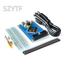 STM32 основная плата STM32F103ZET6 минимальная системная обучающая плата макетная плата cortex-M3