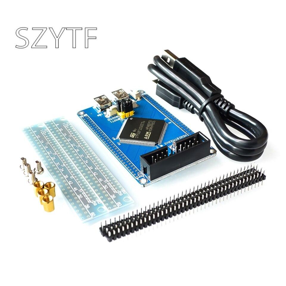 STM32 core board STM32F103ZET6 minimum system learning board development board cortex-M3STM32 core board STM32F103ZET6 minimum system learning board development board cortex-M3