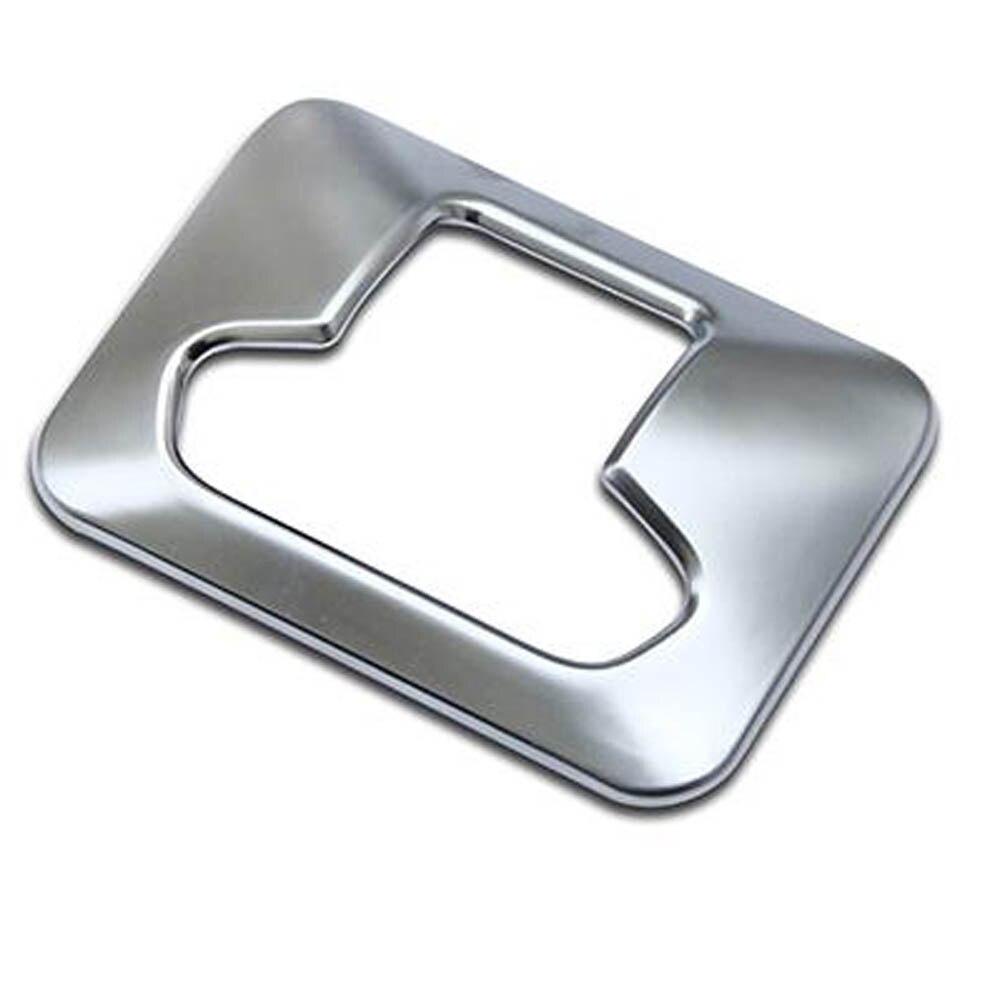 Republe Di Ricambio per Volvo V60 XC60 Auto Car Engine Start Button Protettivo della Copertura Trim Auto Adesivi Interne