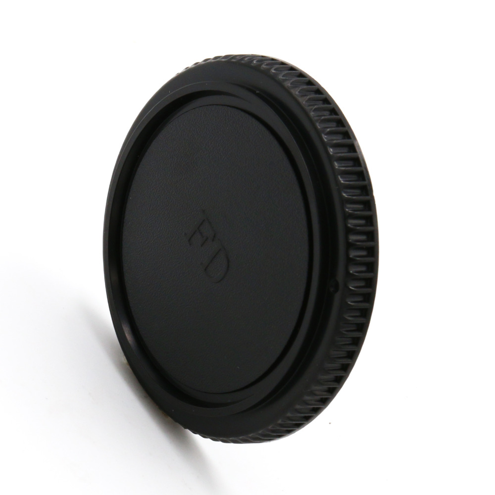 Camera Lens Body Cover Protector for CANON FD Camera Lens Protect Caps Holder Keeper With Low Price