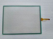 GUNZE G15001 15 inch Touch Glass screen for HMI Panel repair~do it yourself,New & Have in stock