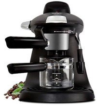 TK-184-1,Free shipping,coffee machine ,household pumped semi automatic coffee maker espresso high pressure steam coffee machine