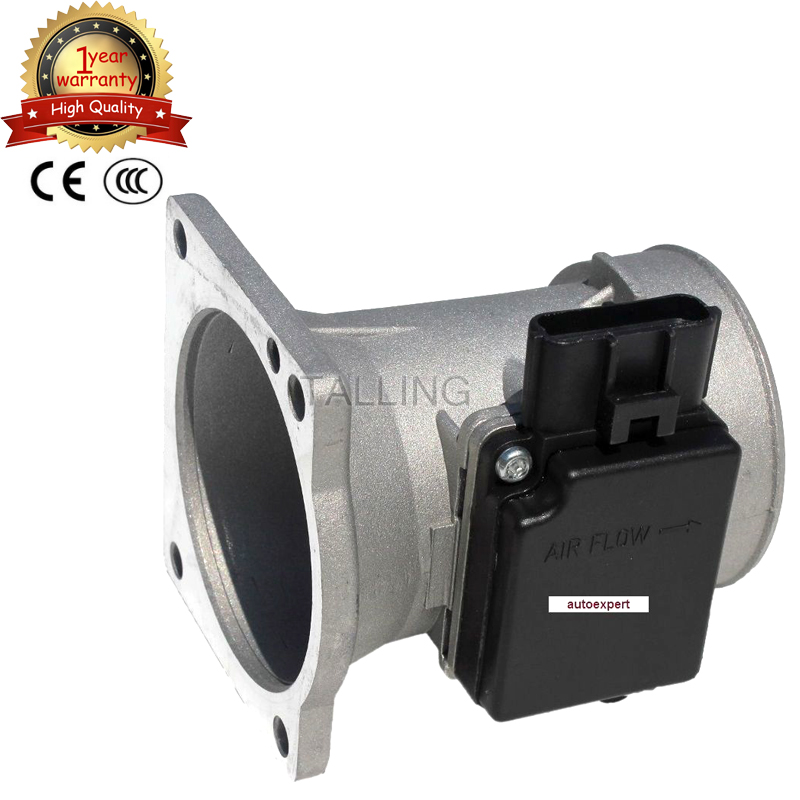 Mass Air Flow Sensor Meter F82F 12B579 DA AFH60 14 F82F12B579DA AFH6014 For 98 02 M