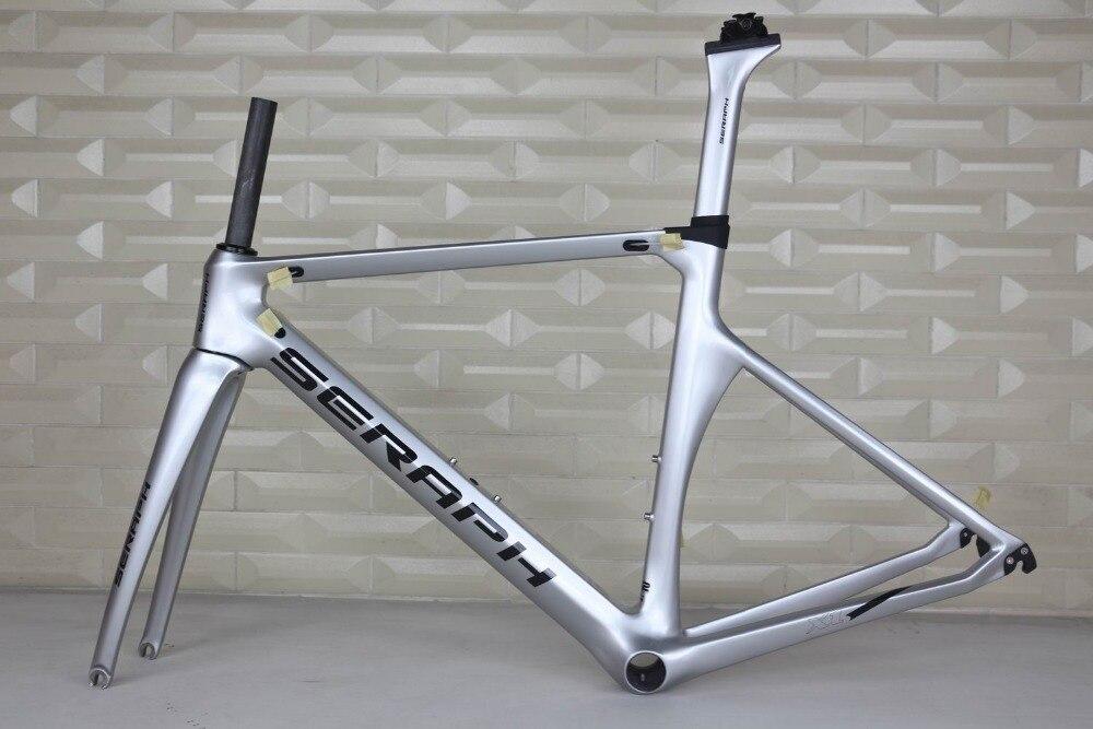 SERAPH farbe carbon fahrrad rahmen Nach malerei TanTan unternehmen ...