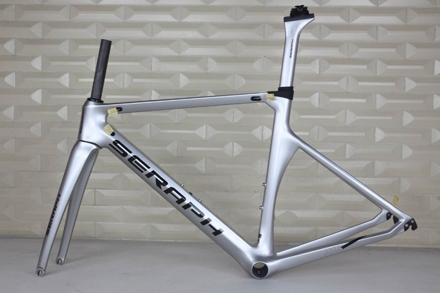 1df8782e737 SERAPH paint carbon bicycle frame Custom painting TanTan company. factory  sale OEM products road carbon frame TT-X1 frame