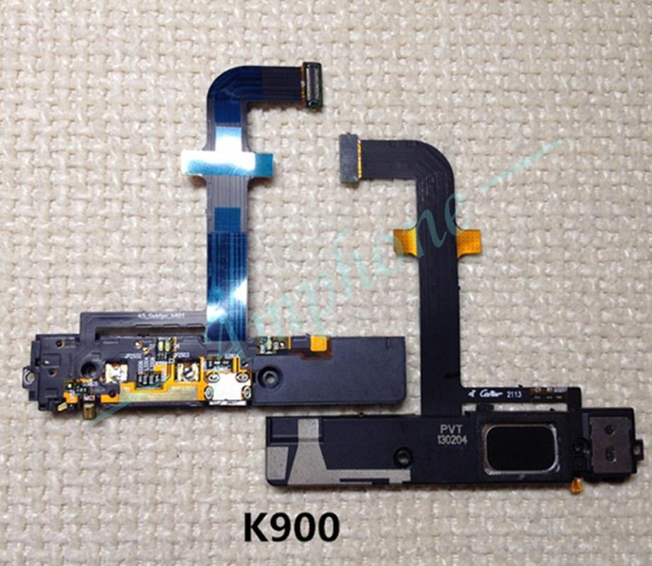 Նոր բնօրինակը Lenovo K900 USB- ի լիցքավորման - Բջջային հեռախոսի պարագաներ և պահեստամասեր - Լուսանկար 1