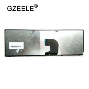 Image 3 - GZEELE NEW US Keyboard For Lenovo Ideapad Z500 Z500A Z500G P500 P500A Laptop US English laptop keyboard silver Without Backlit