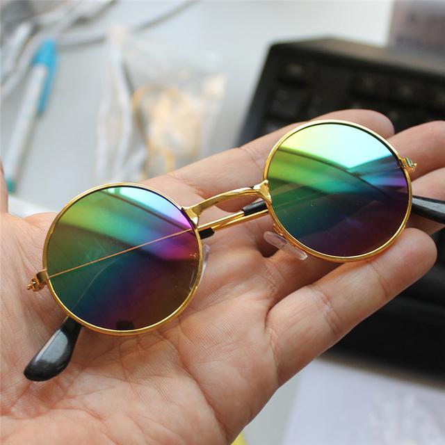 Photography Prop Gentlemen's Glasses