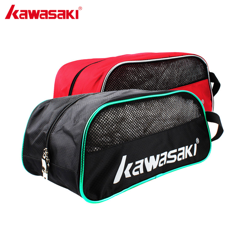 Kawasaki Portable Sports Shoes Bag Women Men Fitness Handheld Travel Shoe Bags KBB-8105