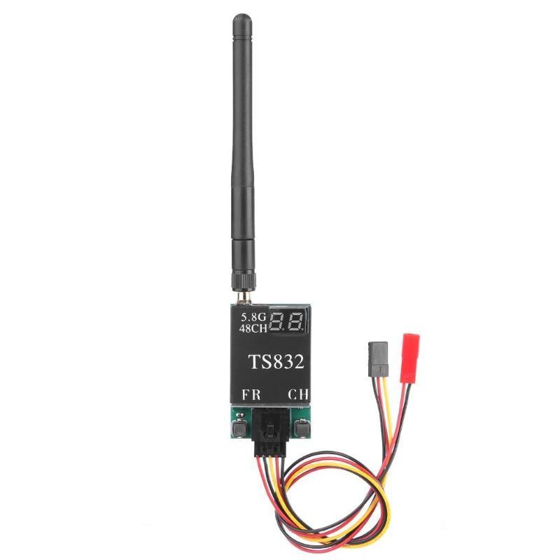 2.4GHz 1W 1000mW transmitter wireless A//V audio /& video DIY module for spy cam
