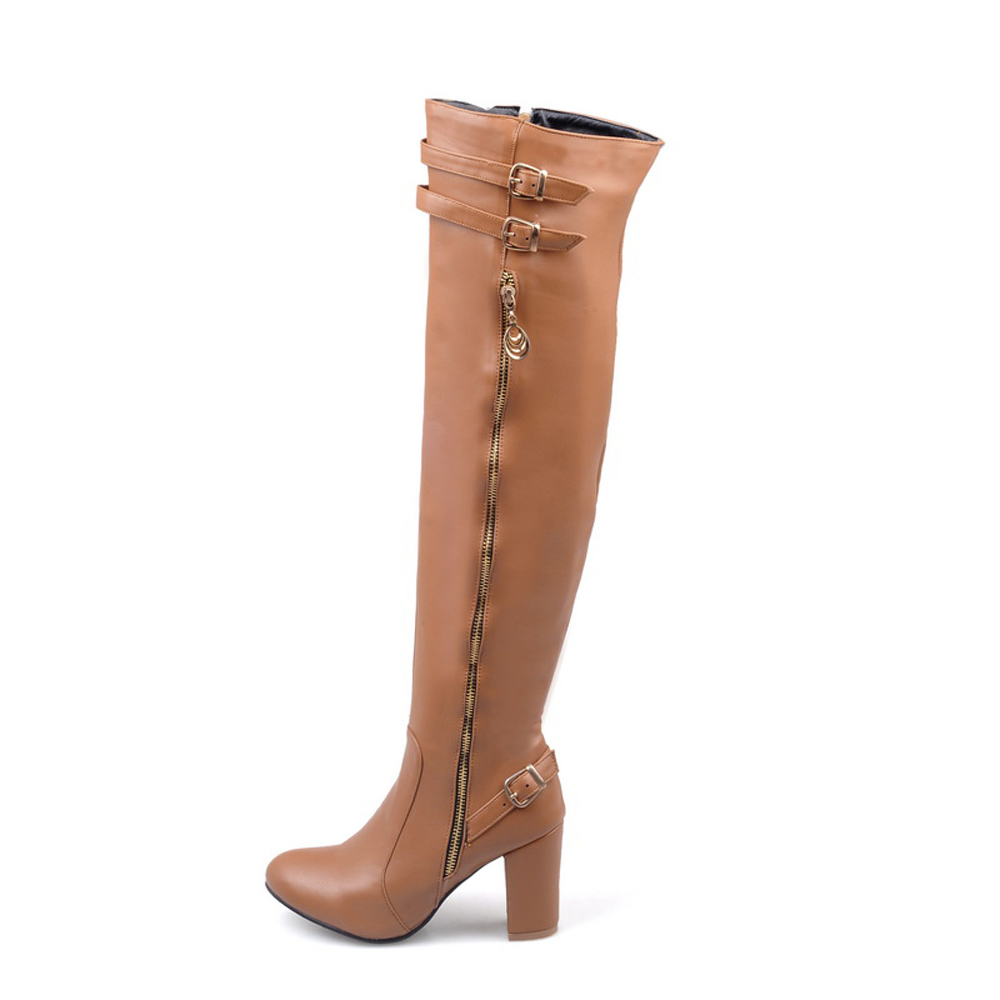 Popular Thigh High Boots Size 11-Buy Cheap Thigh High Boots Size ...