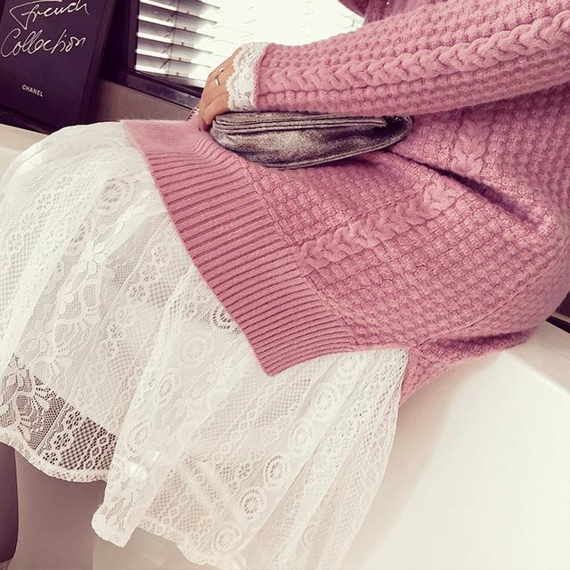 2017 nuevo de las mujeres ropa de noche atractiva underdress caliente lencería sexy ladies lace slipsl