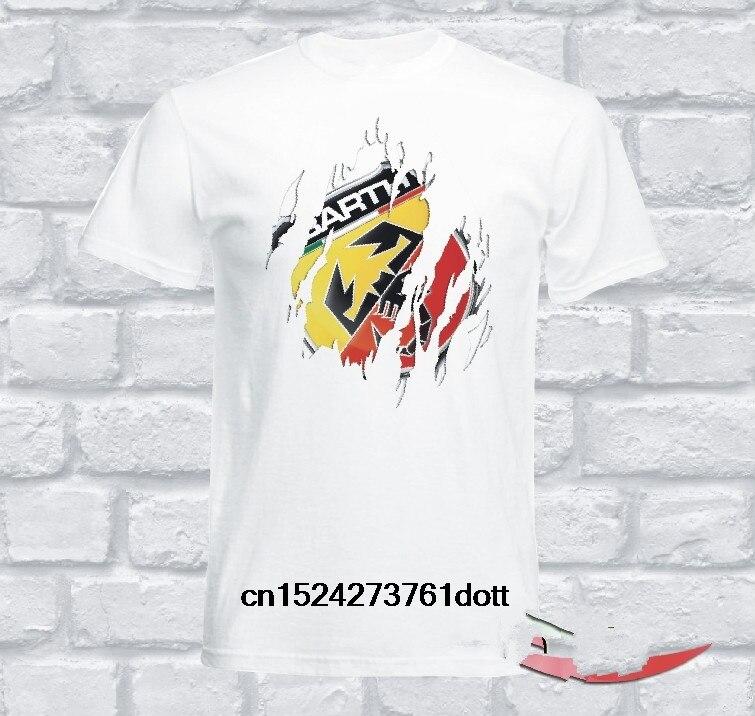 Adesivi Stickers 2 pezzi logo ABARTH scorpione italy Fiat 500 Punto WRC 1