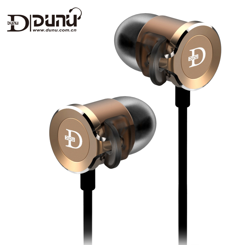 DUNU DN 2000 DN2000 HIFI Earphones Triple Drivers IEM Premium Hybrid 3way in-Ear eadphone dunu dn 26m наушники
