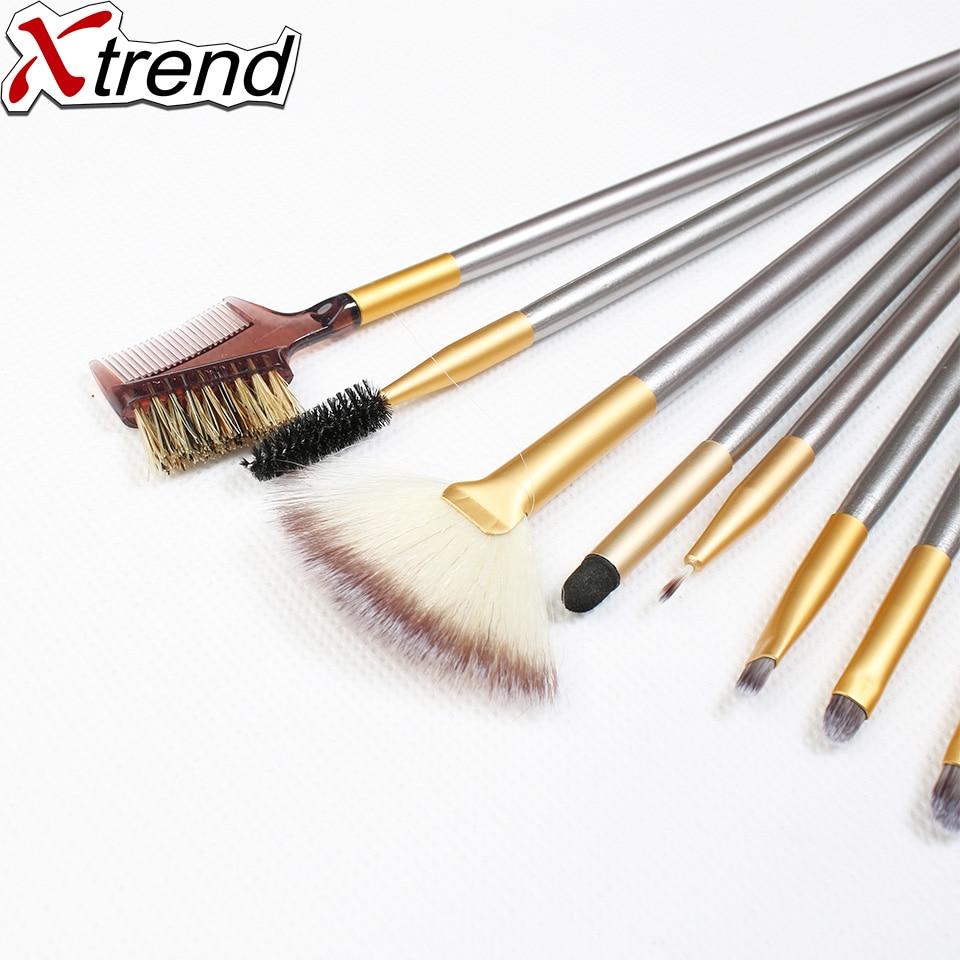 Жаңа брендті макияж қылқаламдары - Макияж - фото 5