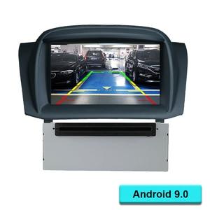 Quad Core Android 9.0 Car DVD