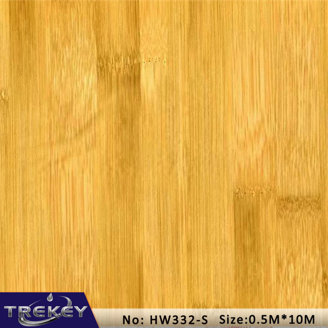 0 5m*2m wood/log water transfer printing hydrographics film, aqua print  film, furniture protection cover HW332S-in Decals & Stickers from  Automobiles