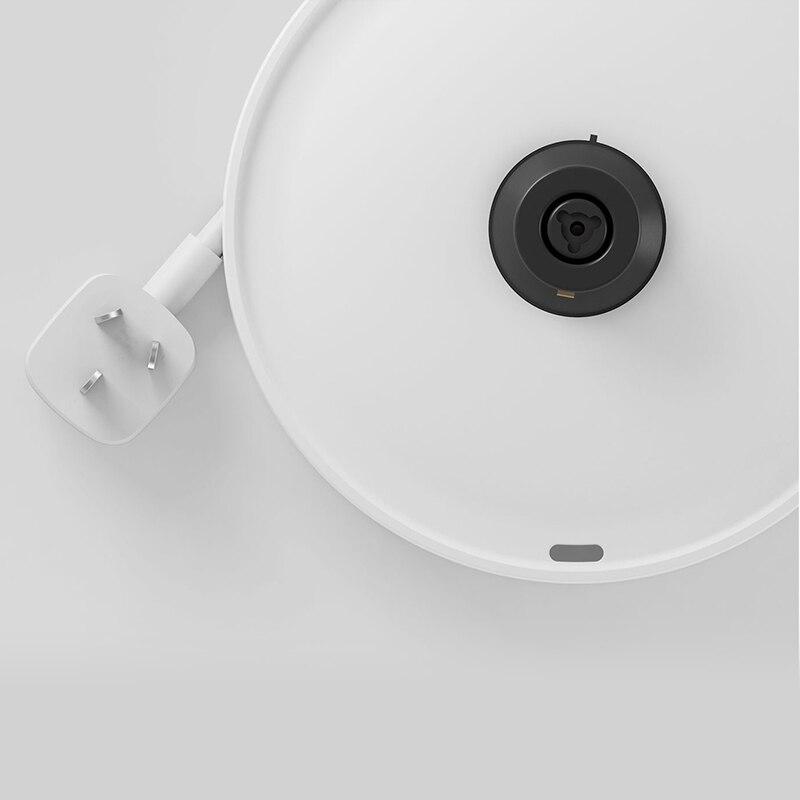 Xiaomi ไฟฟ้ากาต้มน้ำต้มได้อย่างรวดเร็ว 1.5 L ครัวเรือนสแตนเลสสมาร์ทไฟฟ้ากาต้มน้ำ-ใน กาต้มน้ำไฟฟ้า จาก เครื่องใช้ในบ้าน บน AliExpress - 11.11_สิบเอ็ด สิบเอ็ดวันคนโสด 3