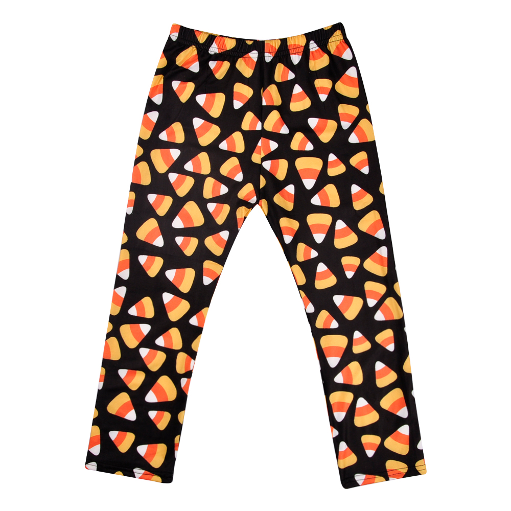 Conice NINI Baby Girl'S Pants Cotton Leggings Fashion Kid's Children Pattern Trousers Long Pants With High Quality GKZ805-009