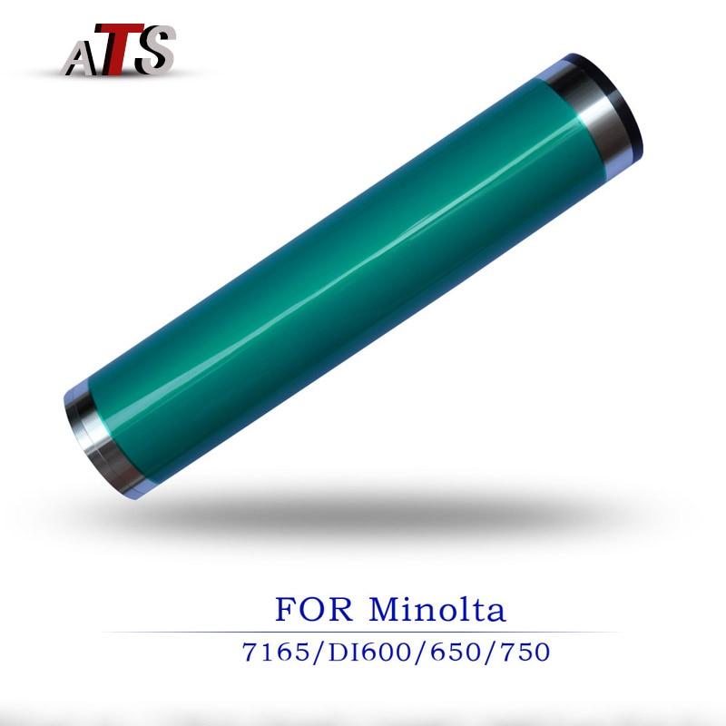 Opc Drum For Konica Minolta Bizhub BH 600 650 750 601 751 7155 7165 7272 7255 Copier Spare Parts BH600 BH650 BH750 BH601 BH751
