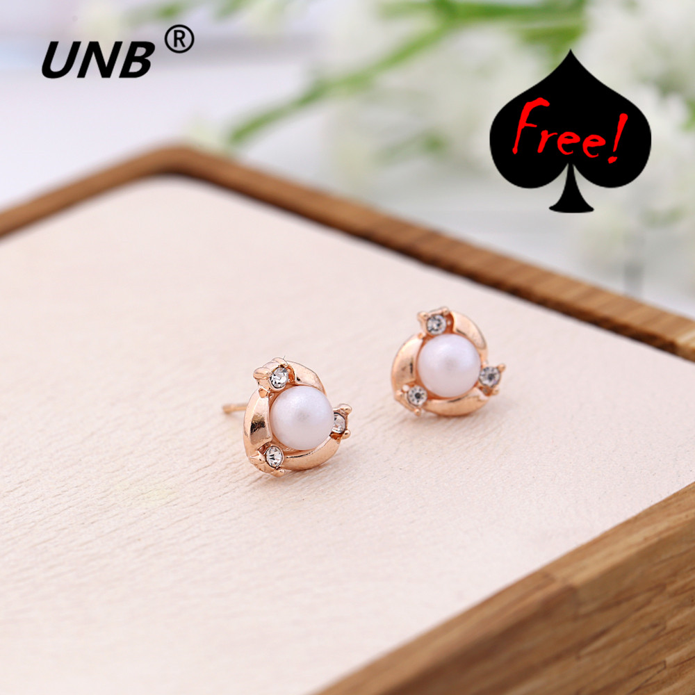 Qiao La Luxury Clear Cubic Zircon Paved Wedding Pearl Earrings For Brides &  Women Wholesale Ca0131 Ear Jacket Orecchini Cuore