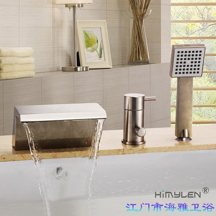 Himylen fabricant en gros de haute qualité fil dessin chutes 000795 baignoire robinet robinet