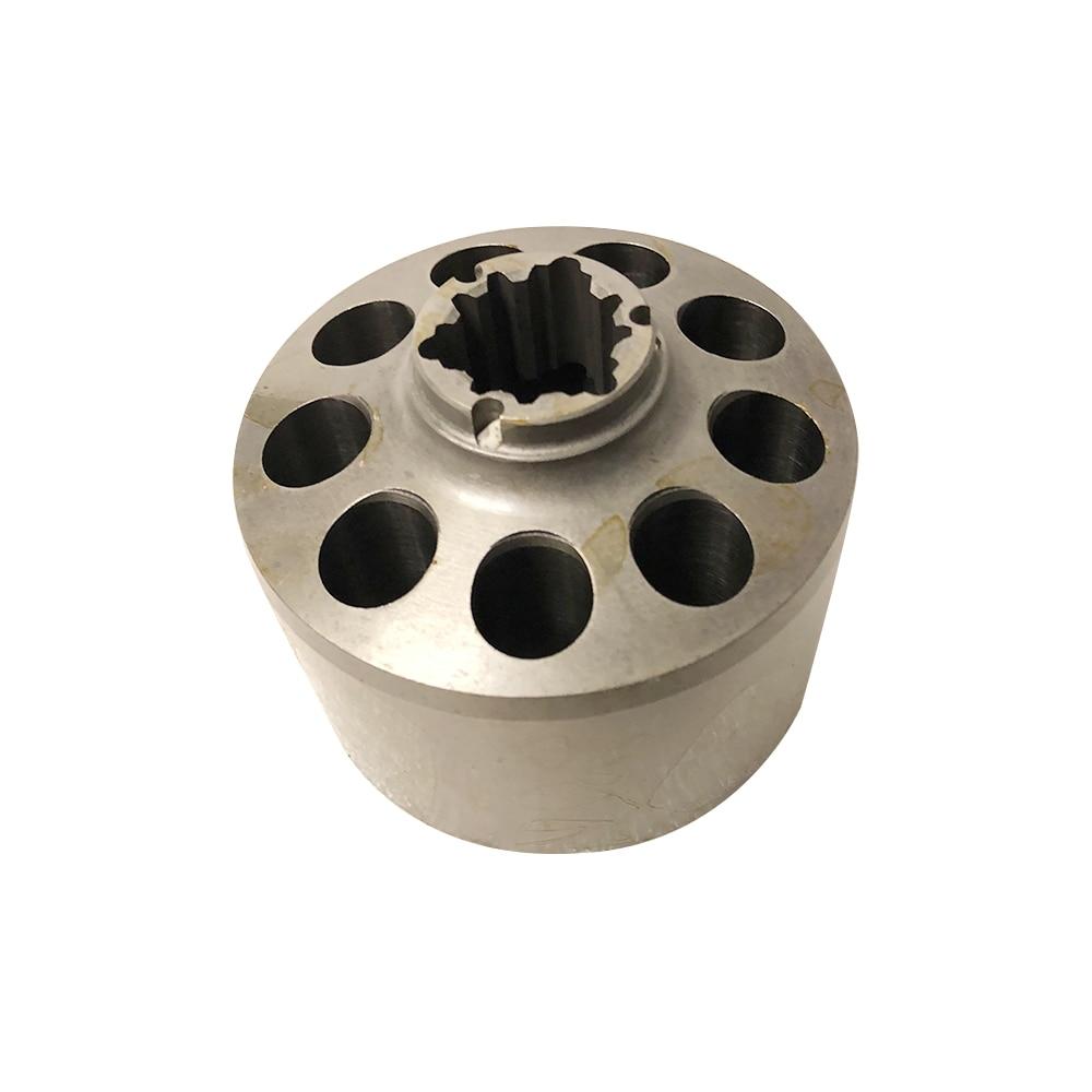 Hydrauliczne części zamienne do pompy A10VD17 w celu uzyskania uchida pompy tłokowe akcesoria blok cylindrów płyta zaworu ZESTAW DO NAPRAWIANIA w Części zamienne pomp od Majsterkowanie na AliExpress - 11.11_Double 11Singles' Day 1