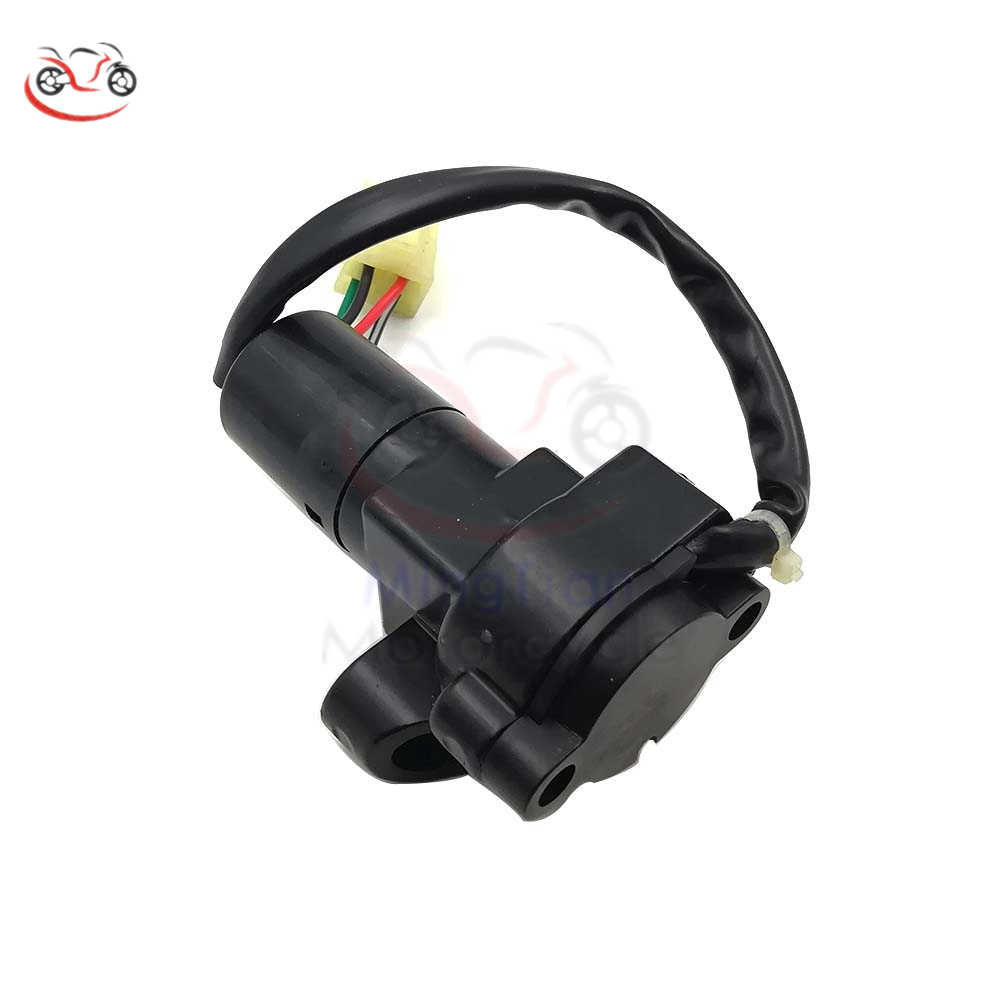 Ignition Switch Lock Keys With Wire For Suzuki GSX600 88 97 GSXR750 GSXR 750 85
