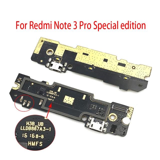Note3 xiaomi Redmi 注 3 のためのプロ USB Dock コネクタ充電ポートフレックスケーブル USB 充電器のプラグ Redmi 注 3 プロ SE 152 ミリメートル