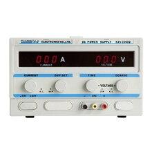 KXN-3060D цифровой высокой мощности импульсный источник питания 0-30 В напряжения 0-60A OUTPU