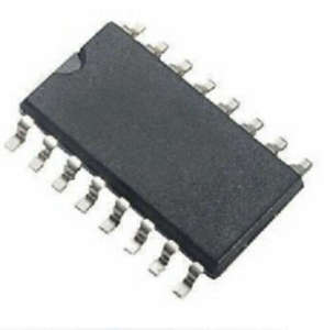 1Pcs L482D HALL-EFFECT IGN SOP16 Integrated Circuit