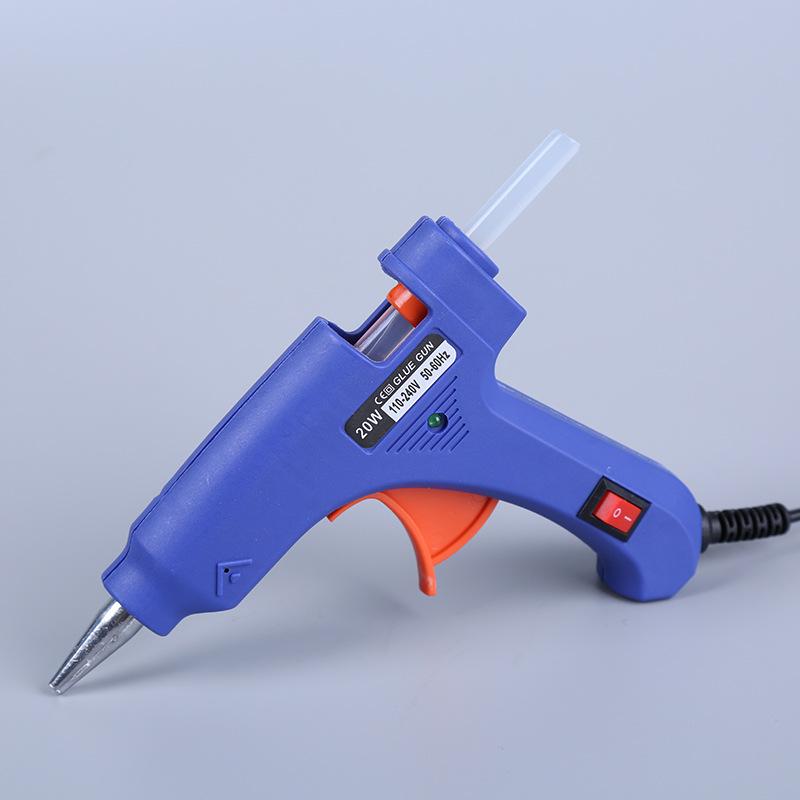 Glue gun amazon shopping tankless water heater cleaning