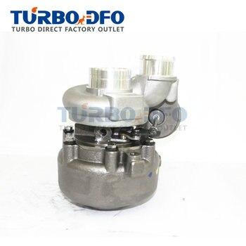 TD04L-VNT turbocharger full turbo 49377-07401 49377-07403 49377-07404 49377-07405 for VW Crafter 2.5 TD BJM / BJL 076145701F