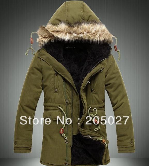 2013 winter men wadded jackets casual slim men winter jackets for men winter down jackets