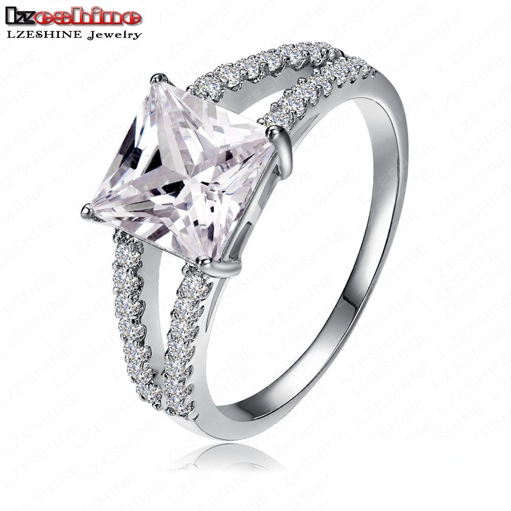 Square Shaped Engagement Rings Reviews line Shopping Square