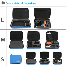 Travel Case Box For GoPro