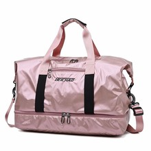 Travel Bag Large Capacity Men Hand Luggage Travel Duffle Bag