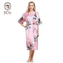Leechee SY062 сексуальный женский халат для сна, сексуальный летний халат, женская одежда, кардиган, сексуальная юбка для сна, шелковые пижамы