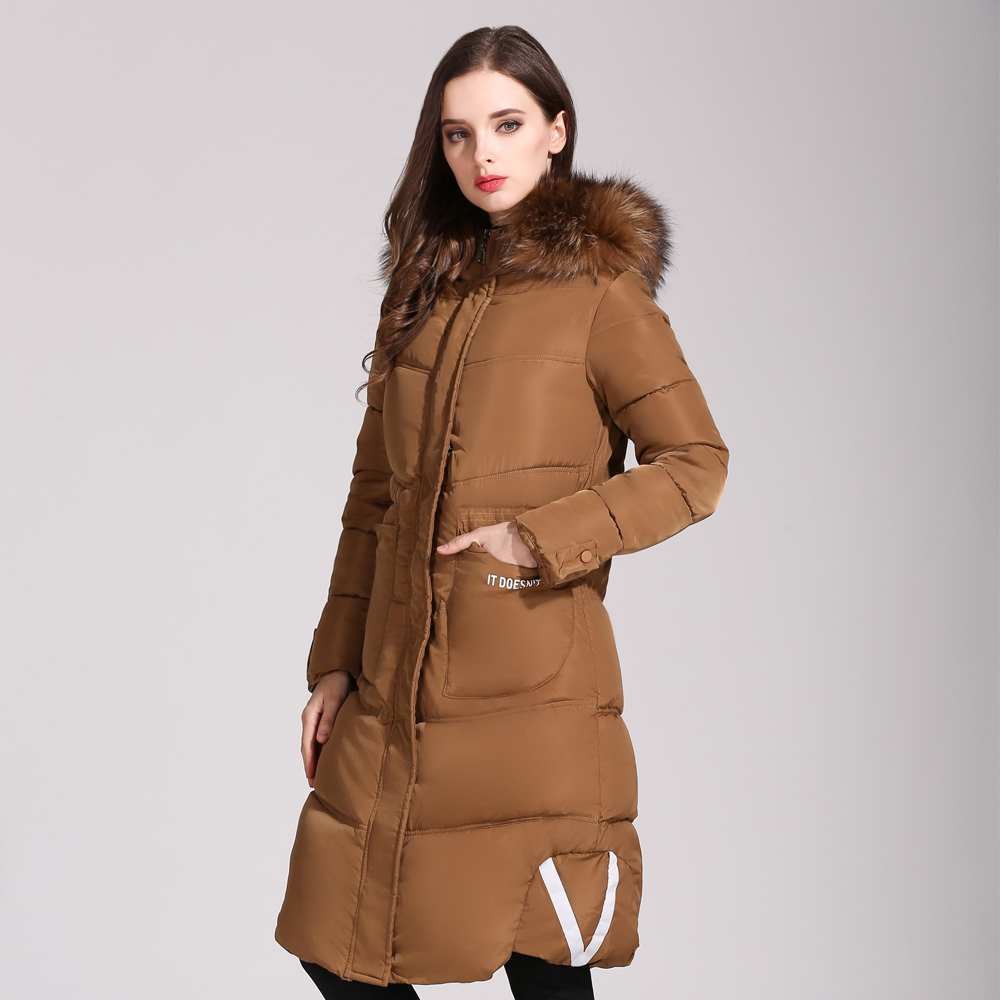 # speed sell through ebay amazon hot style cotton heavy hair brought big yards down jacket coat of cultivate morality 2997 aliexpress ebay amazon europe продает взрывные вс цветок хлопка печати t рубашка короткий рукав