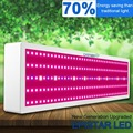 Светодиодный светильник для выращивания растений  полного спектра