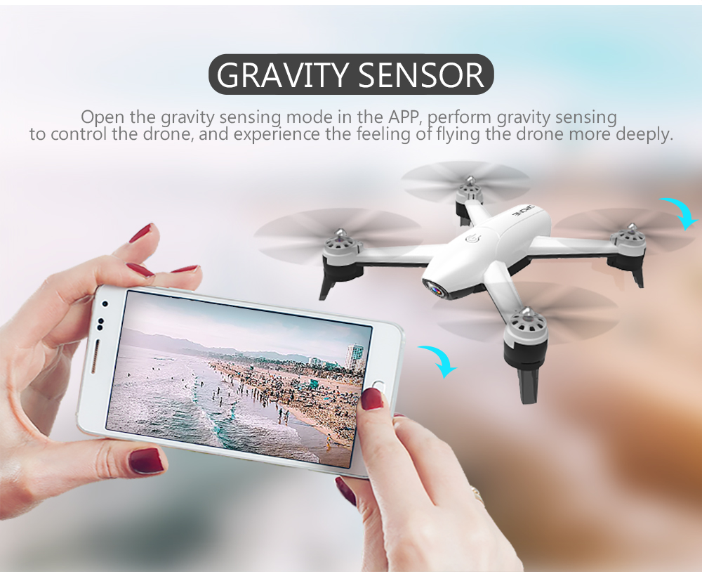 SG106 4K 1080P/720P Drone with Dual Camera and Wide Angle Optical Flow for Real-Time Aerial Video 23