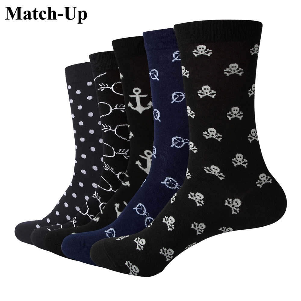 8fbd82fc685 Detail Feedback Questions about Match Up Men s Fashion Men Socks Set High  Quality Cotton Sock Solid Colors Classic Basic Comfortable Dress Socks  business ...
