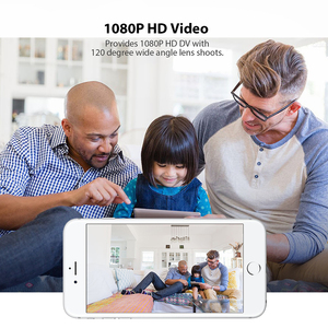 Image 3 - Andoer G1 Super Mini Camera Wifi Full HD Pocket Camera 1080P Action Camera Handheld 8MP Wide Angle Auto Selfie W/APP Remote