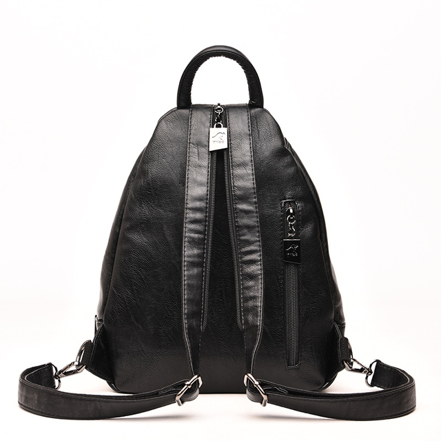 Buy Best Women Leather Backpacks At Cheap Price