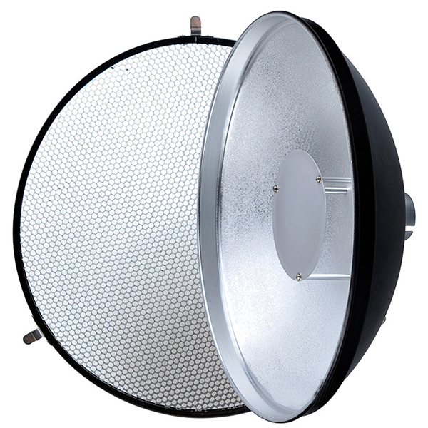 Godox AD-S3 Beauty Dish with Grid for WITSTRO Speedlite Flash AD180 AD360 Light 100% original godox beauty dish with grid ad s3 for witstro speedlite flash ad 180 ad 360