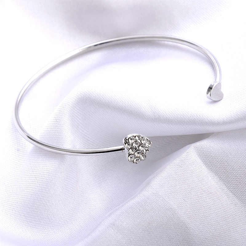 Подарок на день рождения, браслет подружки, подарок на свадьбу, подарок на день Святого Валентина, подарок для невесты для гостей, сувениры на свадьбу
