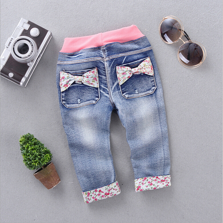 New-Arrival-Baby-Girls-Fashion-Denim-Jeans-Girls-Floral-Belt-Skinny-Jeans-Kids-Spring-Autumn-Jeans-Child-Long-Pants-3